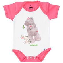 Adamak Woolly Bear Under Button With Short Sleeves