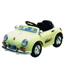 Flamingo 802 Ride Toys Car