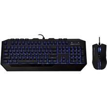 Cooler Master Devastator II Keyboard With Mouse