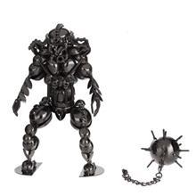 تنديس فلزي مدل Predator