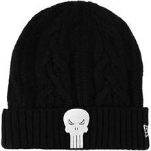 New Era Hero Cuff Punisher Beanie