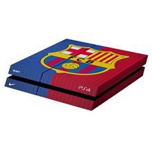 Wensoni FC Barcelona 2016 PlayStation 4 Horizontal Cover