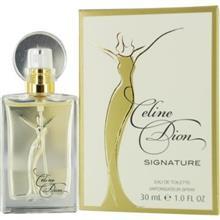 عطر زنانه سلین دیون سیگناچور ادوتویلت Celine Dion Signature for Women edt