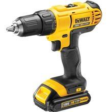 Dewalt DCD771S2 Cordless Drill Driver