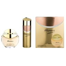 Emper Prive Monaco Eau De Parfum Gift Set for Women 100ml