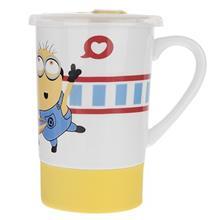 Fine Minions Type 8 Mug