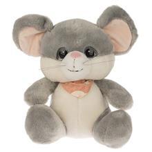 عروسک بيبي هاگز مدل Mouse ارتفاع 25 سانتي متر