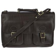Mashad Leather A5511 Office Bag For Men