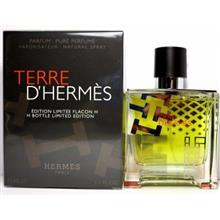 عطر مردانه هرمس ترد هرمس فلیکن اچ 2016 Terre d Hermes Flacon H for men