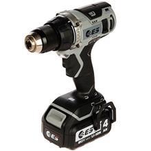 ES GH218TBL Cordless Drill Driver