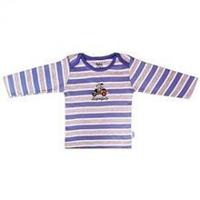 تی شرت پسرانه آستین بلند پاریز (Pariz) طرح هاپو
