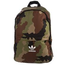 Adidas Camouflage Essentials Backpack