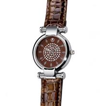 Oliver Weber 0136-BRO Sevilla Watch For Women