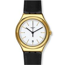 ساعت مچی عقربهای سواچ مدل YWG404