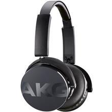 AKG Y50BT On-Ear Headphone