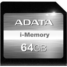 Adata i-Memory Expansion Card For 13 Inch MacBook Air - 64GB