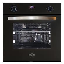 T And D TD209 Built in Oven