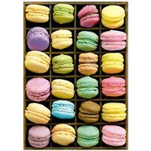 پازل 1000 تکه ادوکا مدل Macarons