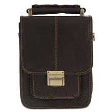 Leather City 111274-3 Shoulder Bag