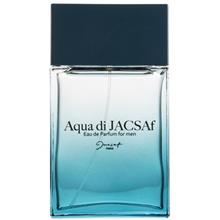 Jacsaf Aqua Di Jacsaf Eau De Parfum For men 100ml