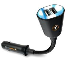 Tough Tested TT-PF-2U Car Charger