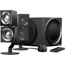 Creative ZiiSound T6 2.1 Wireless Surround Speakers for Home Theater