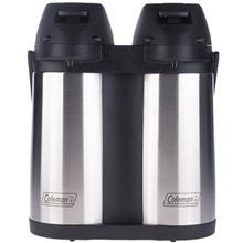 فلاسک کلمن مدل Double Airpot  ظرفيت 1.9 ليتر