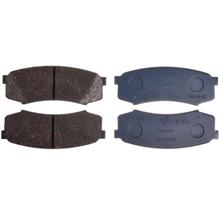 Toyota Genuine Parts 04466-60090 Rear Brake Pad