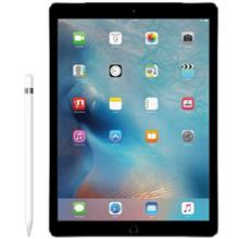 Apple iPad Pro 12.9 inch 4G Tablet with Apple Pencil - 128GB