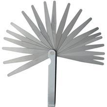 Nova NTF 9206 20 Blade Feeler Gauge