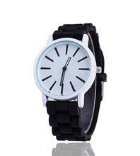 ساعت صفحه سفید کادینا                      -  رنگ Blue04