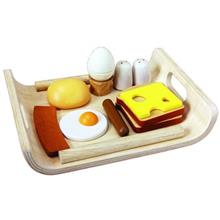 Plan Toys Breakfast Menu Toys