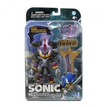 Sonic and The Black Knight Sir Lancelot Action Figure