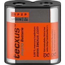 Tecxus CRP2P Lithium Photo Battery