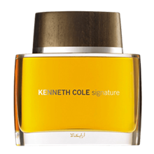 Kenneth Cole Signature Eau De Toilette For Men 100ml