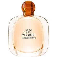 ادو پرفيوم زنانه جورجيو آرماني مدل Sun Di Gioia حجم 100 ميلي ليتر