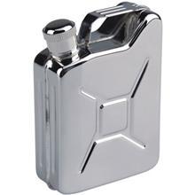 فلاسک جيبي ايس کمپ مدل 1512 ظرفيت 0.15 ليتر