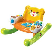 Vtech Play And Learn Rocking Chair Rocker