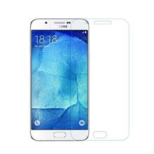 RG Glass Screen Protector For Samsung Galaxy A8
