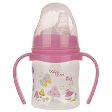 Baby Land 334Kitty Juice Bottle 150ml