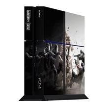 Wensoni Rainbow Six Siege PlayStation 4 Vertical Cover