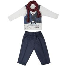 Pakel Bebe 51-524 Boys Set