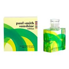 عطر مردانه پل اسمیت سان شاین ادیشن Paul Smith Sunshine Edition for men EDT
