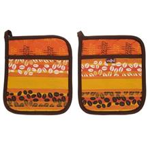 Laico Vivana Ghahveh Kitchen Holder Pack of 2