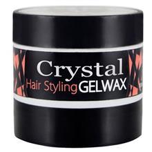 واکس مو کریستال مدل Hair Styling GelWax
