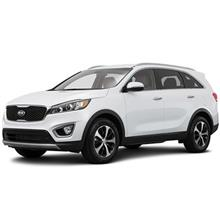 Kia Sorento GT-Line Full 2017 Automatic Car - A