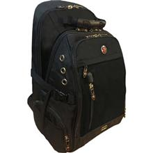 Alexa ALX3017 Backpack For 15.6 To 16.4 Inch Laptop