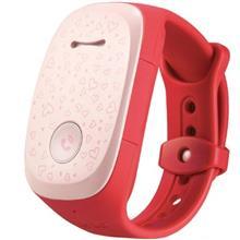 ساعت هوشمند کودکانه ال جی مدل Kizon Pink