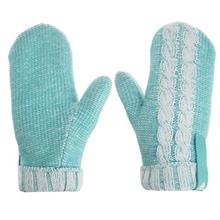 Adidas Climawarm Cable Gloves For Women