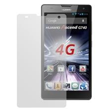 Tempered Glass Huawei G740 Screen Protector